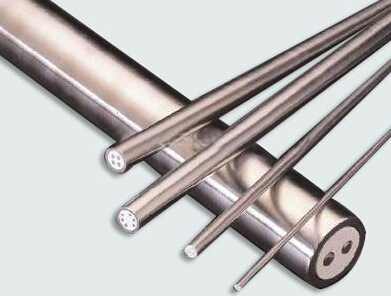 Mineral Insulated Cable For Thermocuple Gme