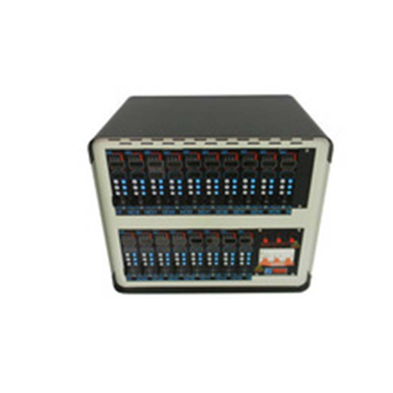Hot Runner Plastic Injection Mould Temperature Controller