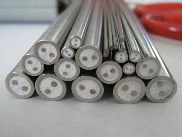 Mineral Insulated Metal Sheathed Cable : Mineral insulated cable for thermocouple gme