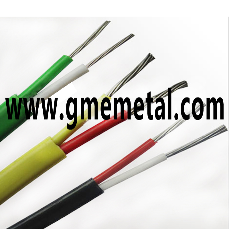 Type R Thermocouple Extension Wire : Pvc insulated extension wire for thermocouple gme